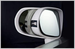 Auto Retractable Mirror Controller