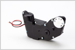 Projection Mirror Actuator Unit